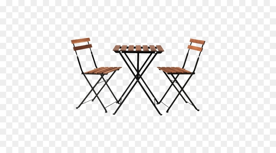 Table Bistro Ikea Chair Garden Furniture – Tables And Chairs Set Png With Regard To Garden Dining Tables And Chairs (View 19 of 25)