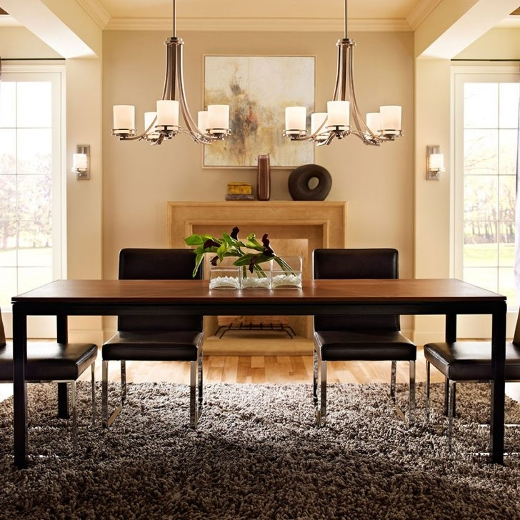 Table Lighting Ideas Dinner Table Ceiling Light Over Table Ceiling In Dining Tables Ceiling Lights (View 14 of 25)
