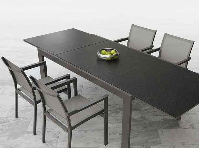 Tables Archives – Page 55 Of 57 – Couture Outdoor Throughout Outdoor Extendable Dining Tables (Image 24 of 25)