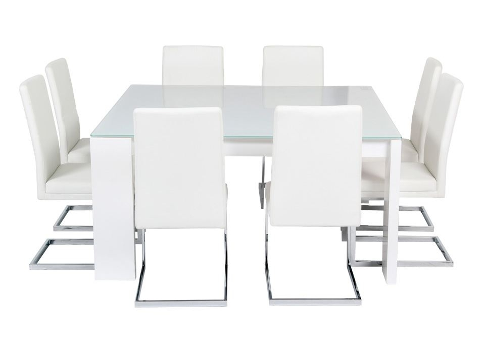 Tables & Dining – Dankz Regarding White Dining Suites (View 17 of 25)