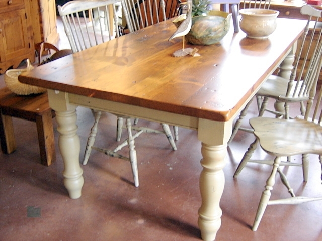 Tables – Gilldercroftgilldercroft Inside Dining Tables With Large Legs (Image 25 of 25)