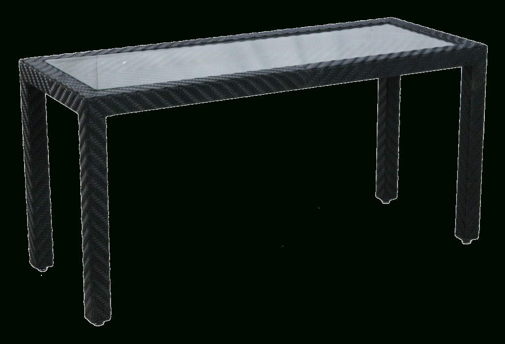 """Taylor Parsons Dining Table 60"""" 