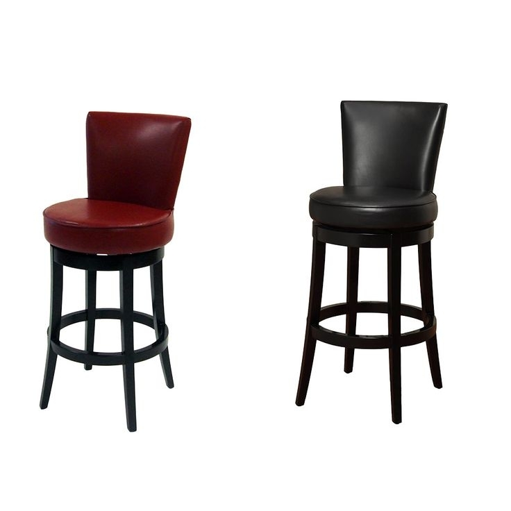 The 21 Best Bar Stools Images On Pinterest | Counter Stools, Swivel Within Jaxon Grey 5 Piece Extension Counter Sets With Fabric Stools (Image 23 of 25)