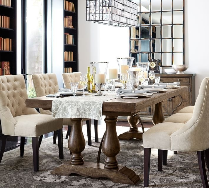 The 8 Best Dining Chairs To Buy In 2018 Within Dining Room Chairs (Image 22 of 25)