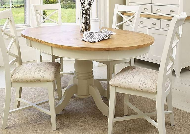 The Different Types Of Dining Table And Chairs – Home Decor Ideas In Extendable Dining Tables And 4 Chairs (View 3 of 25)
