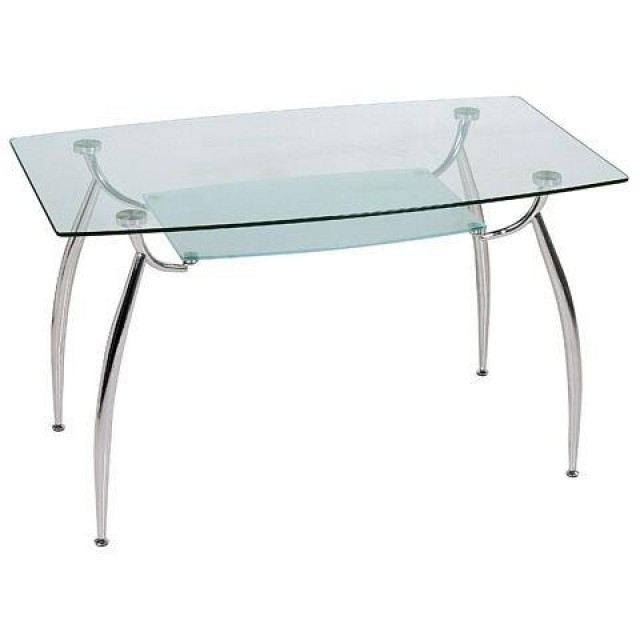 The Modern Home Lazio Dining Table – Clearance – Searchstyle With Lazio Dining Tables (Image 25 of 25)