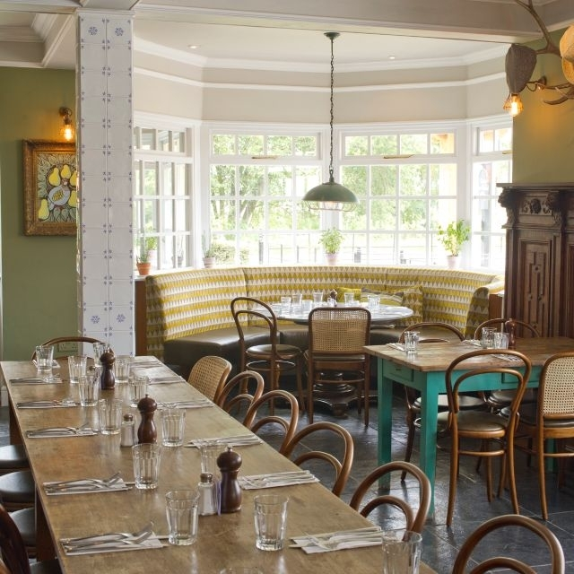 The Poacher And Partridge Restaurant – Tonbridge, Kent | Opentable In Partridge 7 Piece Dining Sets (View 17 of 25)
