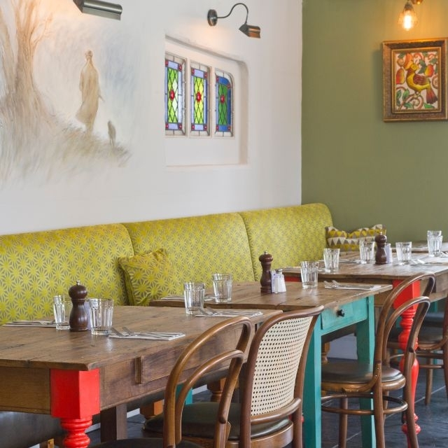 The Poacher And Partridge – Tonbridge, Kent | Opentable With Regard To Partridge 6 Piece Dining Sets (Image 24 of 25)