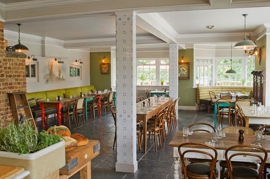 The Poacher & Partridge, Tudeley – Restaurant Reviews, Phone Number With Regard To Partridge 6 Piece Dining Sets (Image 23 of 25)
