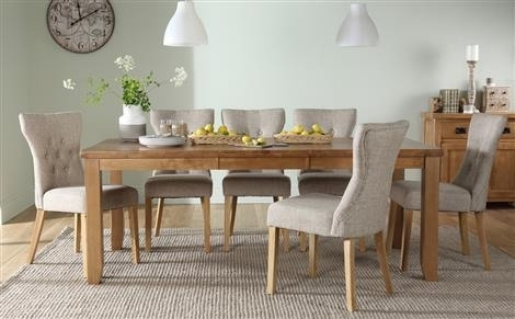 The Suitable 10 Picture Dining Table And 8 Chairs Spectacular regarding 8 Chairs Dining Tables