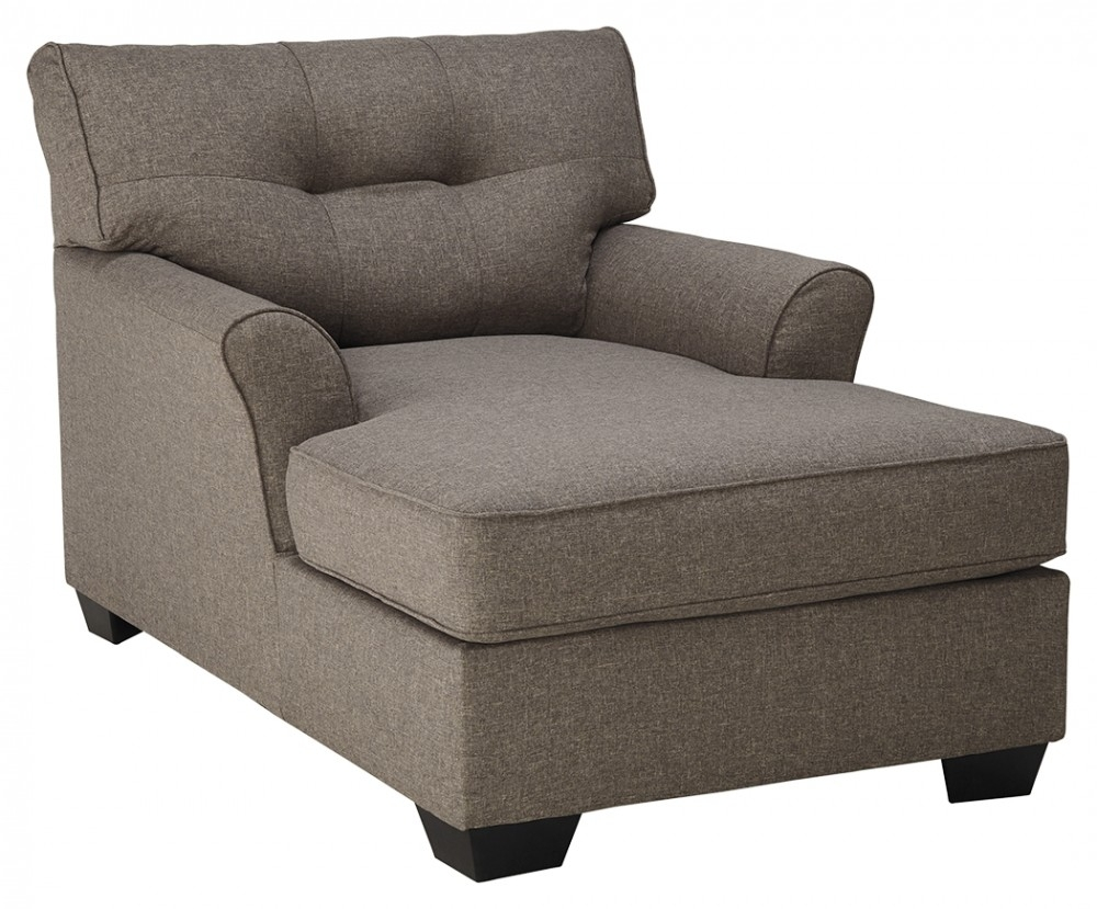 Tibbee – Slate – Chaise | 9910115 | Chaise | St (View 16 of 25)
