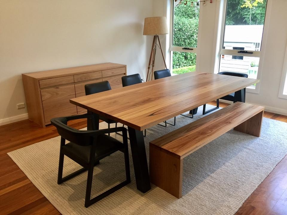 Timber Furniture Perth – Lumber Furniture For Perth Dining Tables (Image 23 of 25)
