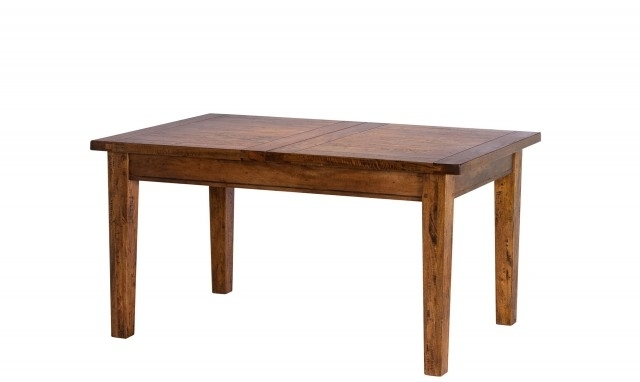 Timor – Extending Dark Wood Dining Table – Fishpools Within Dark Wood Extending Dining Tables (View 22 of 25)