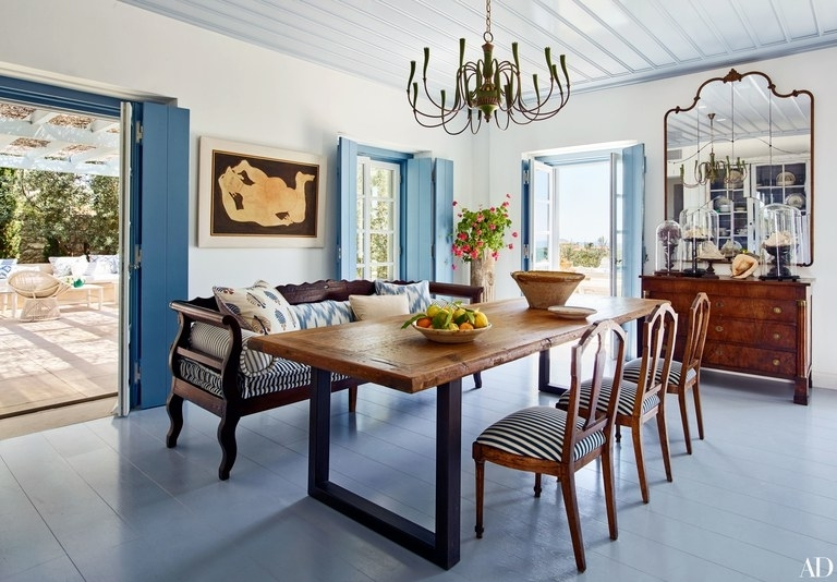 Tips To Mix And Match Dining Room Chairs Successfully Within Dining Room Chairs Only (View 5 of 25)