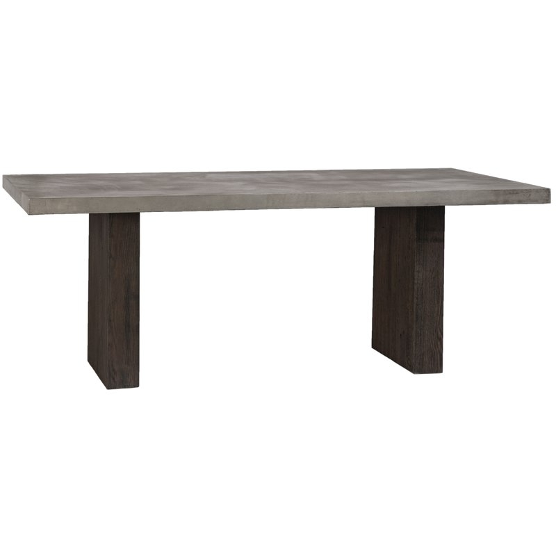 Tipton & Tate Norwood Dining Table | Wayfair In Norwood Rectangle Extension Dining Tables (Image 24 of 25)