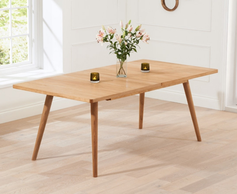 Featured Image of Retro Extending Dining Tables