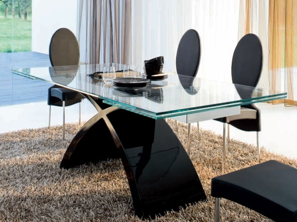 Tokyo – Dining Table – Dining Rooms Toronto With Tokyo Dining Tables (View 12 of 25)