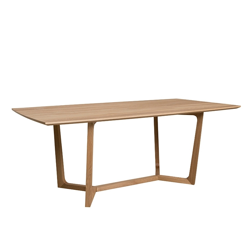 Tokyo Dining Table Melbourne | Adriatic Furniture With Regard To Tokyo Dining Tables (View 21 of 25)