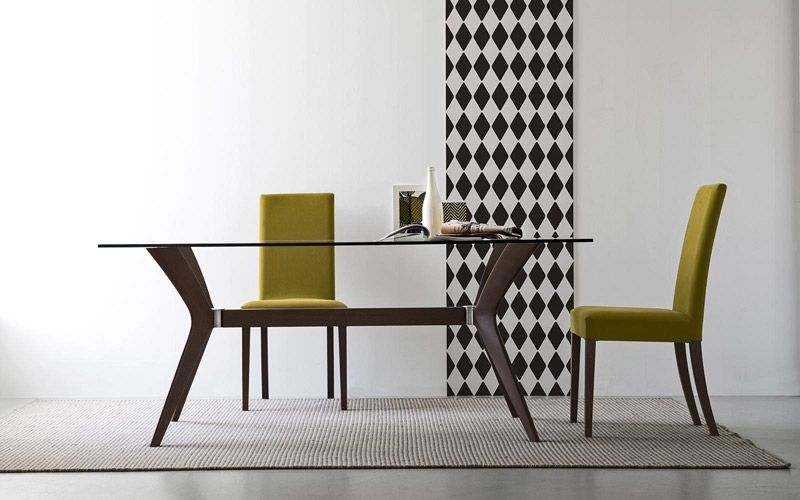 Tokyo Dining Tablecalligaris (Cs/18 Rc 180G) For Tokyo Dining Tables (View 8 of 25)