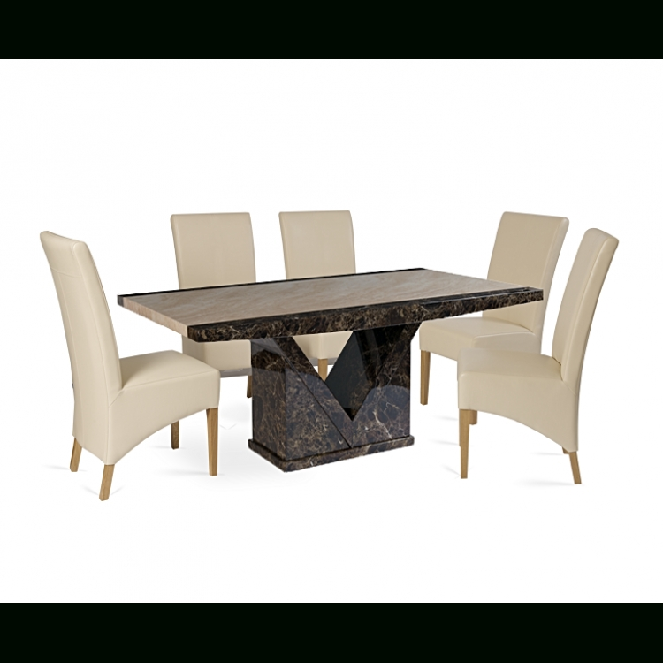 Toledo 160 Roma Set | Free Assembly | Oak Furniture House With Roma Dining Tables And Chairs Sets (Image 24 of 25)