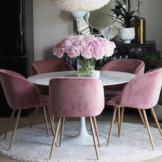 Top 20 Dining Room Table Set Ideas | Dining Table Set | Pinterest In Lassen Round Dining Tables (Image 25 of 25)
