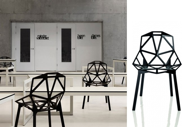 Top 8 Unique & Stylish Dining Chairs In Stylish Dining Chairs (Image 25 of 25)