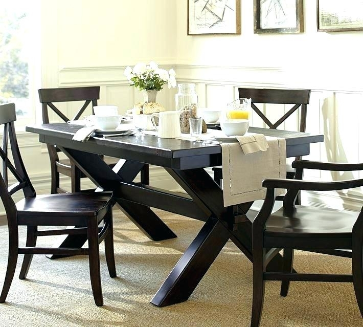 Featured Image of Extending Rectangular Dining Tables
