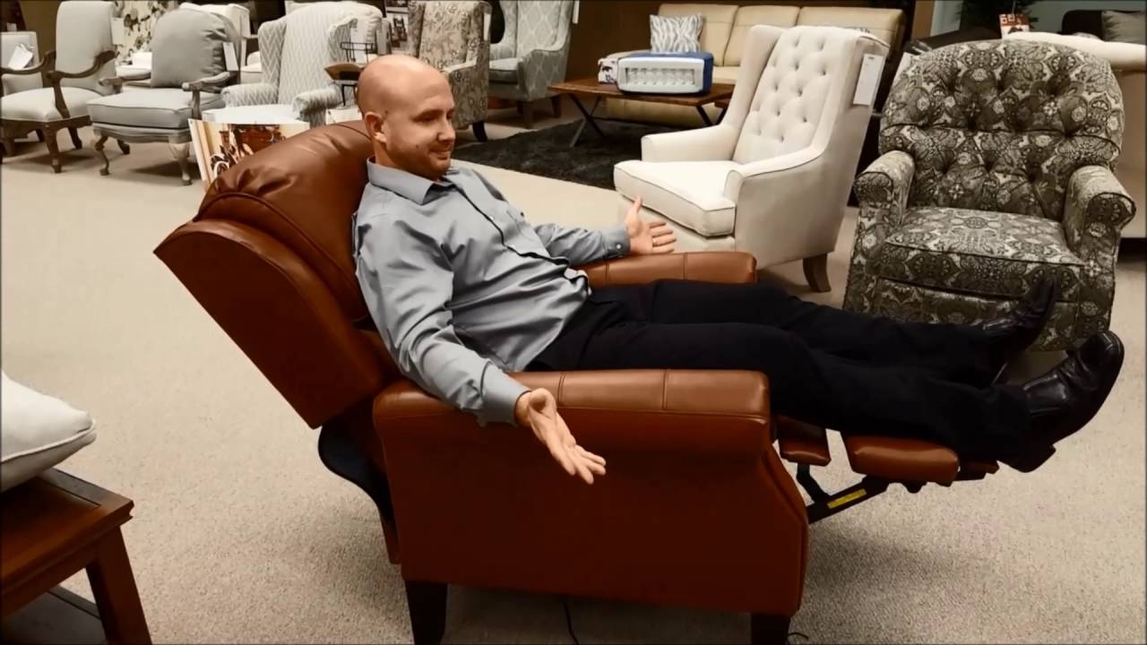 Touch Button Power Recliner Troubleshooting – Youtube For Calder Grey 6 Piece Manual Reclining Sectionals (View 25 of 25)