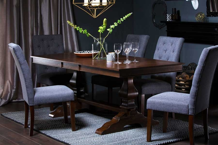 Featured Image of Traditional Dining Tables