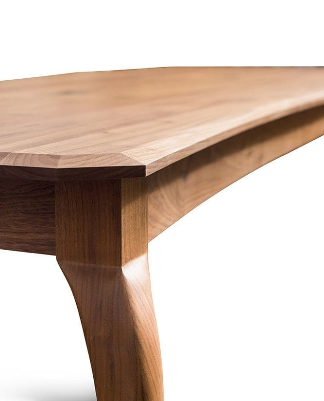 Traditional Dining Table / Oak / Ash / Birch – Noah – Andrew Dominic Regarding Noah Dining Tables (View 13 of 25)