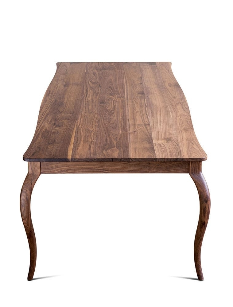 Traditional Dining Table / Oak / Ash / Birch – Noah – Andrew Dominic With Regard To Noah Dining Tables (View 21 of 25)