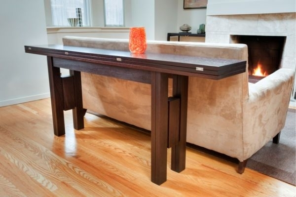 Tragbare Esstisch   Living Room   Pinterest   Table, Dining And With Large Folding Dining Tables (Image 25 of 25)