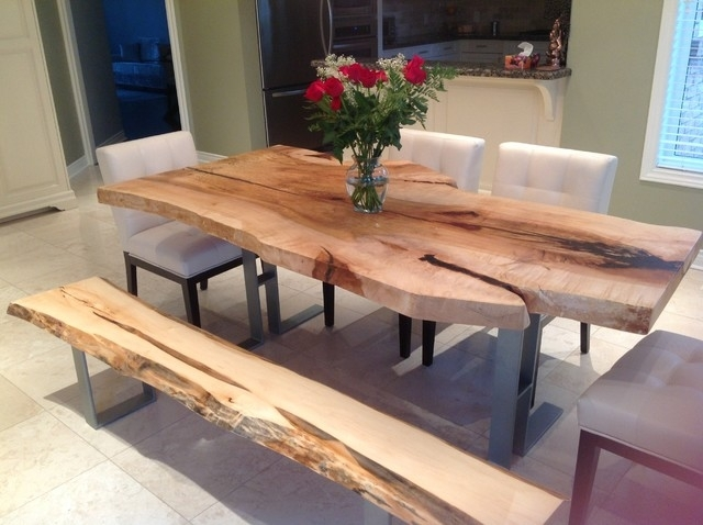 Tree Dining Room Table – Www (View 8 of 25)