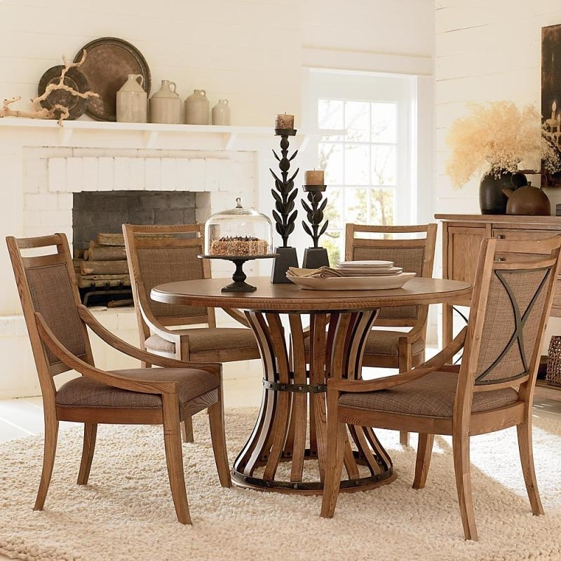 Trendy Round Dinner Table Fo Circular Dining Table For 4 Simple Inside Circular Dining Tables For  (Image 25 of 25)