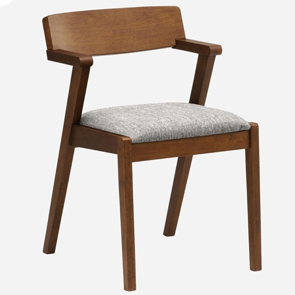 Tricia Dining Chair | Online Furniture Singapore | Home Furniture Inside Dining Chairs (View 25 of 25)
