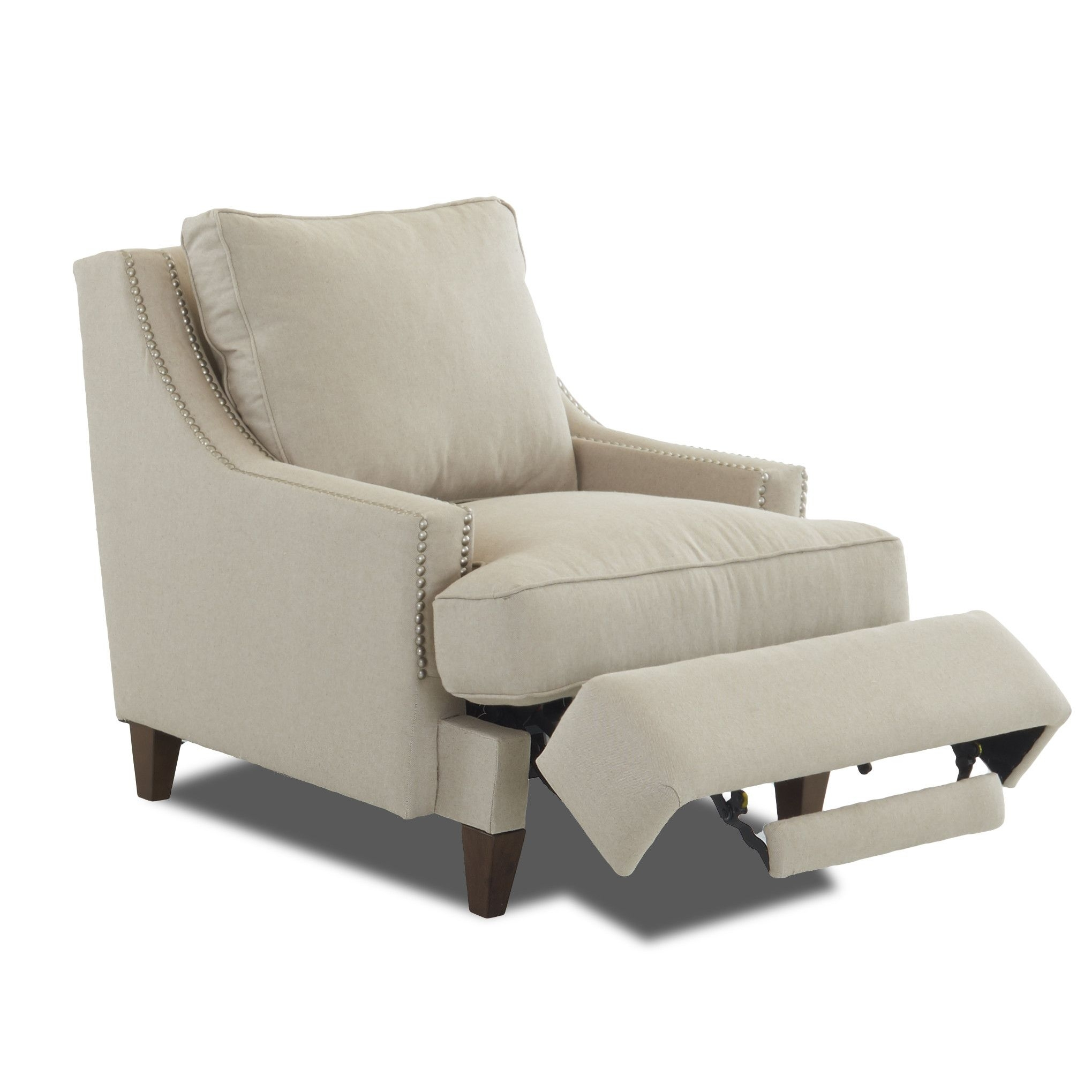 Tricia Power Recliner | For House #2 | Pinterest | Recliner, Chair With Travis Dk Grey Leather 6 Piece Power Reclining Sectionals With Power Headrest & Usb (Image 24 of 25)