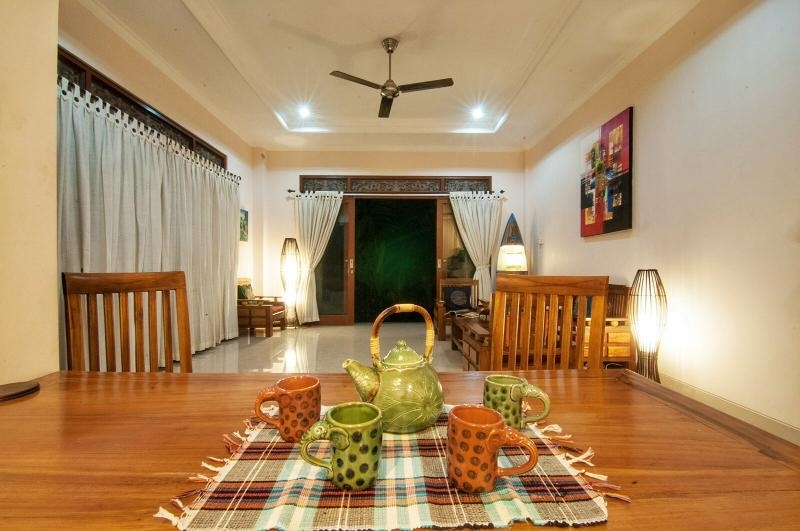 Tripadvisor – Jungleview Bliss Ubud Villa Spacious 3Br Updated 2018 With Regard To Artisanal Dining Tables (Image 24 of 25)