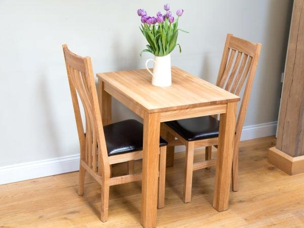 Two Person Dining Set Fascinating 2 Person Dining Set Two Person In Two Person Dining Tables (Image 20 of 25)