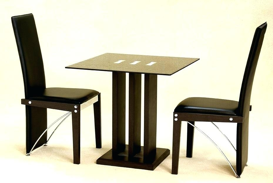 Two Person Dining Set – Jasonstevens Throughout Two Person Dining Table Sets (Image 20 of 25)