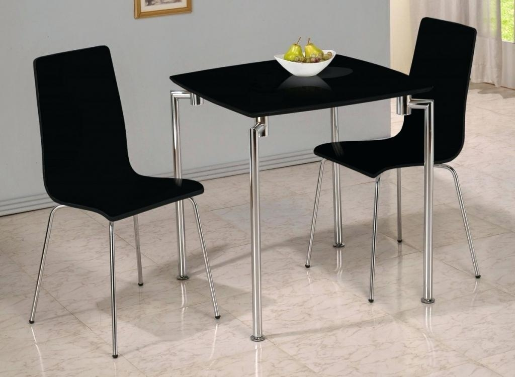 Two Person Dining Table Room Sets Small Simple Wooden Decoration 4 With Small Two Person Dining Tables (Image 20 of 25)