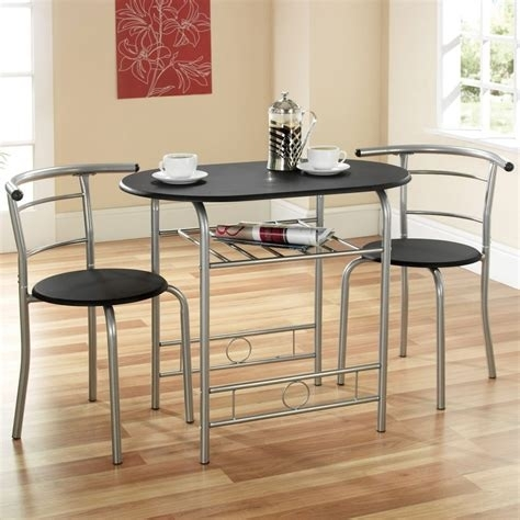 Two Person Dining Table Set – Memphis (Image 23 of 25)