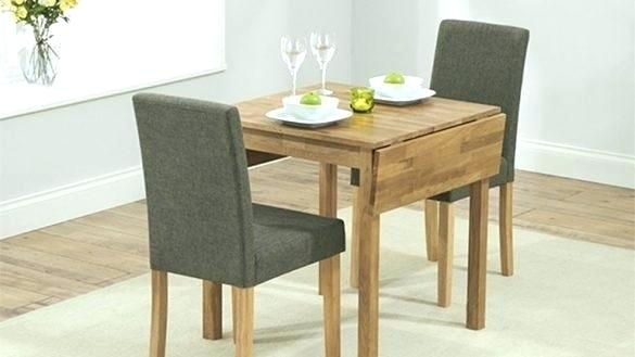 Two Person Patio Set Two Chair Table Set Two Person Dining Table Set Throughout Two Person Dining Tables (View 3 of 25)