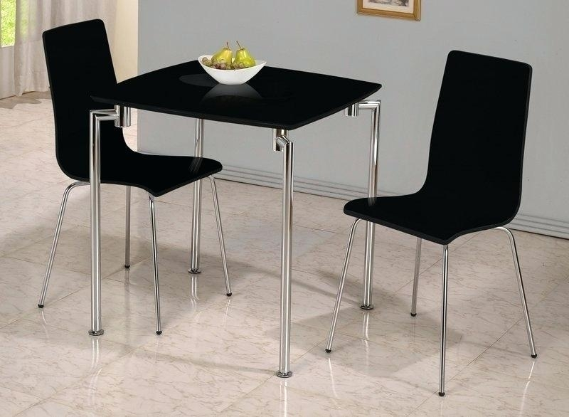 Two Seater Dining Table 2 Piece Dining Table Sets Buy Dining Room Throughout Dining Table Sets For (View 12 of 25)