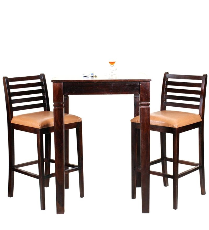 Two Seater Dining Table – Activeescapes With Two Seater Dining Tables (View 10 of 25)