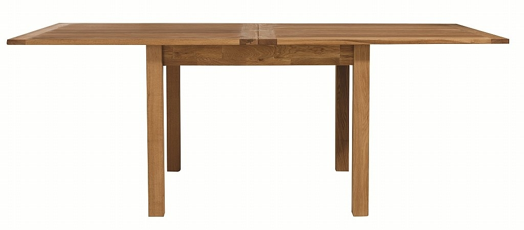 Unique - Royal Oak Flip Top Dining Table with regard to Flip Top Oak Dining Tables