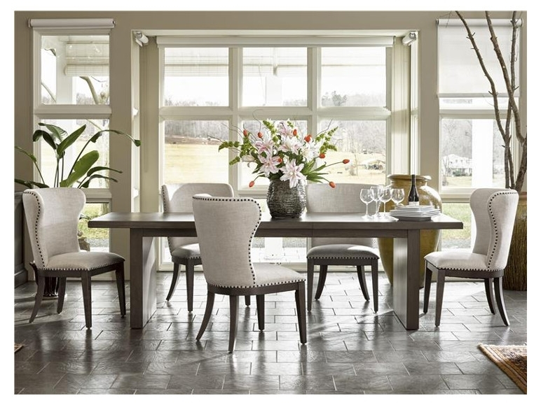 Universal Furniture Curated Dining Room Collectiondining Rooms regarding Universal Dining Tables