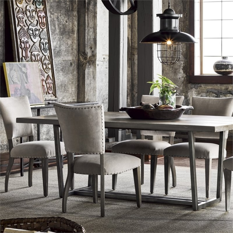 Universal Furniture Dining Room – Cheekybeaglestudios Within Universal Dining Tables (Image 19 of 25)