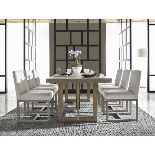 Universal Furniture Jamison Dining Table 642755 | Bellacor Regarding Universal Dining Tables (Image 21 of 25)