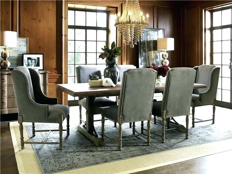 Universal Furniture Ltd Dining Room Table Universal Furniture Dining Throughout Universal Dining Tables (Photo 8 of 25)