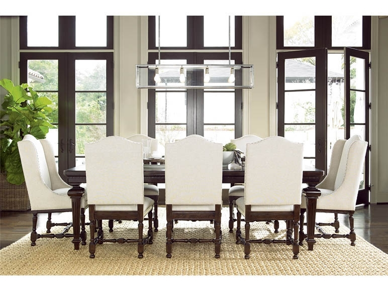 Universal Furniture | Proximity | Proximity Dining Table with regard to Universal Dining Tables